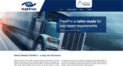 Preview of fleetpro.co.za